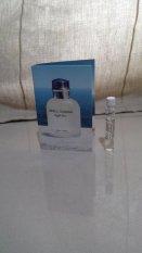 Dolce & Gabbana Light Blue EDT 1,5ml Men (Vial)