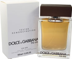 Pusat Jual Beli Dolce Gabbana The One Edt 100Ml Men Tester Indonesia