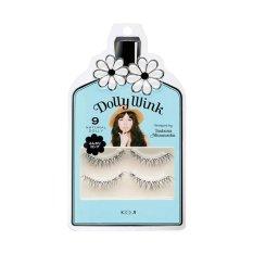 Dolly Wink Eyelashes No. 09 Natural Dolly