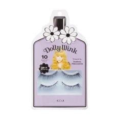 Dolly Wink Eyelashes No. 10 Sweet Cat