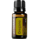 Toko Doterra Oregano Oreganum Vulgare Essence Oil 15 Ml Indonesia