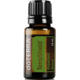 Doterra Terrashield Repellent Blend Essence Oil 15 Ml Doterra Diskon 50