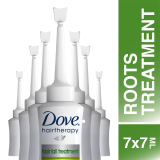 Spesifikasi Dove Conditioner Treatment Root Hair Fall 7Ml Terbaru