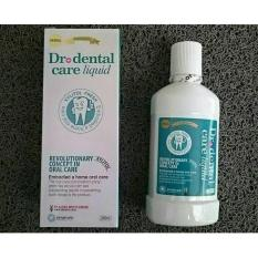 Perbandingan Harga Dr Dental Care Liquid 250Ml Di Indonesia