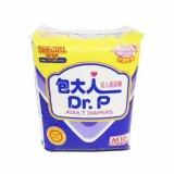 Katalog Dr P Special Type M 10 Dr P *d*lt Diaper Popok Dewasa Popok Orang Tua Popok Orang Sakit Wecare *d*lt Diapers Terbaru