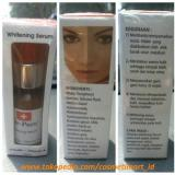 Jual Dr Pure Whitening Serum Antik