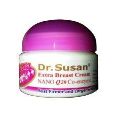 Dr. Susan Cream Pembesar Payudara - 1 Pack
