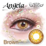 Harga Dreamcolor1 Angela Brown Softlens With Uv Protection Gratis Lenscase Paling Murah
