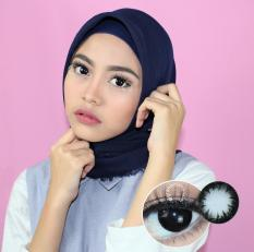 Review Dreamcolor1 Mini Circle Black Softlens Minus 2 50 Gratis Lenscase Dreamcolor1 Di Indonesia