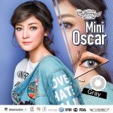 Beli Dreamcolor1 Mini Oscar Grey Softlens Minus 5 Gratis Lenscase Lengkap