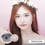 Jual Dreamcolor1 Nobluk Brown Softlens Minus 75 Gratis Lenscase Dreamcolor1 Grosir