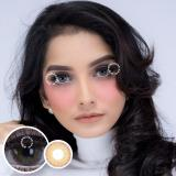 Spesifikasi Dreamcolor1 Nobluk Brown Softlens Normal Gratis Lens Case Dan Harga