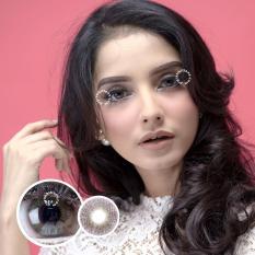 Promo Dreamcolor1 Rachel Brown Softlens Minus 1 50 Gratis Lenscase Murah