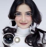 Harga Dreamcolor1 Rachel Grey Softlens Minus 1 50 Gratis Lenscase New