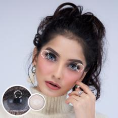 Jual Cepat Dreamcolor1 Softlens Nobluk Grey Gratis Lens Case
