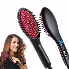 Jual Dreamfactory Magic Comb Straightner Hair Artifact Antistatic Massage Curly Hair Europe Standard Intl Di Bawah Harga