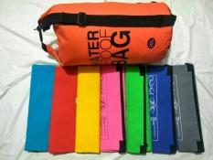 Dry Bag 20 Liter Tas Lipat Panjang Pendek Travel Gym Anti Air FTS060
