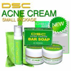 DSC Acne Cream