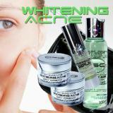 Beli Dsc Whitening Acne Original New Pack Bpom Paket Pemutih Dan Penghilang Jerawat Dsc