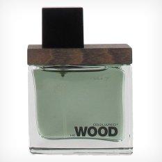 Jual Beli Dsquared2 He Wood Rocky Mountain Wood Edt 30 Ml Di Indonesia