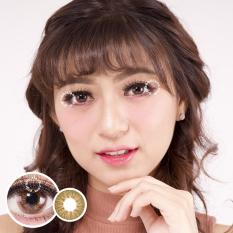Dubai Brown Softlens Minus 2 75 Gratis Lenscase Di Indonesia