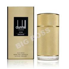 Dunhil Icon Absolute Parfum EDP Pria -100ml