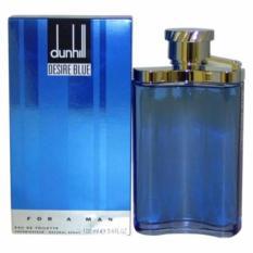 Dunhil Parfum Desire Blue For Man EDT 100 Ml