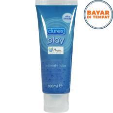 Review Durex Play Intimate Lube 100 Ml Terbaru