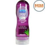 Durex Play Massage 2In1 Murah