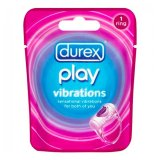 Promo Durex Play Vibration Ring Durex
