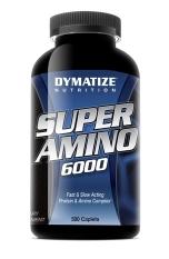 Diskon Dymatize Nutrition Super Amino 6000 Eceran 100 Tabs