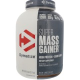 Perbandingan Harga Dymatize Nutrition Super Mass Gainer 6Lb Rich Choco New Packaging Resmi Lisensi Dni Dan Bpom Di Indonesia