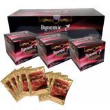 Ongkos Kirim Dynamic Coffee Jaminan 100 Asli 1 Box 30 Sachet Di Dki Jakarta