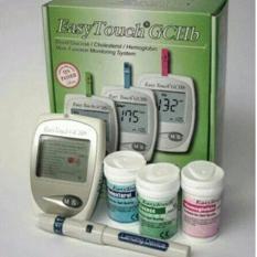 Tips Beli Easy Touch Alat Cek Darah Gula Darah Kolestrol Dan Hb Yang Bagus