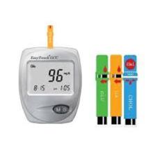 Harga Easy Touch Gcu 3 In 1 Alat Cek Kadar Gula Darah Kolesterol Asam Urat Online