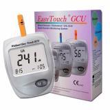 Review Toko Easy Touch Gcu 3 In 1 Alat Cek Tes Gula Darah Kolesterol Asam Urat Diabetes Colesterol Hiperuricemia Dilengkapi Dvd Penggunaan Akurat Ukur Kesehatan Di Rumah