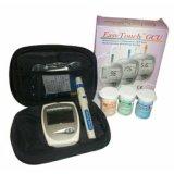 Spek Easy Touch Gcu 3In1 Alat Cek Kolesterol Gula Darah Asam Urat Easy Touch