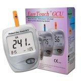Jual Easy Touch Gcu 3In1 Alat Tes Kesehatan Gula Darah Asam Urat Kolesterol