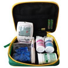 Jual Easytouch Gchb 3In1 Alat Cek Gula Darah Kolesterol Hemoglobin Ori