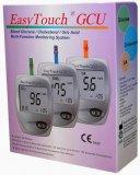 Spesifikasi Easytouch Gcu 3 In 1 Alat Tes Gula Kolesterol Asam Urat Paling Bagus
