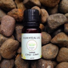 Beli Ecn Econic Blended Essential Lemon Oil Ecn Asli