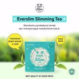 Beli Everwhite Everslim Tea Original Teh Pelangsing Herbal Original Online Terpercaya