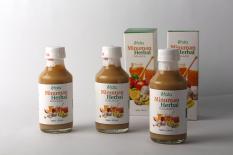 Jual Efata Minuman Herbal Efata Gglach 150 Ml 1 Botol Satu Set