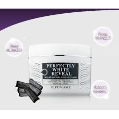 Jual Eileen Grace Deep Metabolism Black Jelly Mask 300Ml Termurah