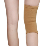 Toko Elastic Knee Brace Strap Guard Support Sleeve Compression Leg Muscles Protection S Oem Di Indonesia