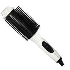 Electric Brush Styler Roll Straight Combo Catok Sisir Blow / Mermaid 209 - Swit Temperatur Suhu