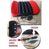 Car Home Massage Pillow Bantal Pijat Hokky Diskon