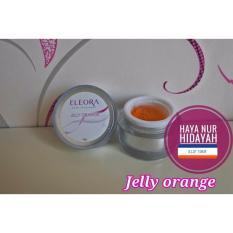 Tips Beli Eleora Jelly Cream Orange Memutihkan Dan Mengecilkan Pori Promo Murah Yang Bagus