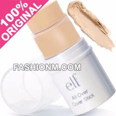 Jual Elf All Over Cover Stick Apricot Beige With Packaging Ori