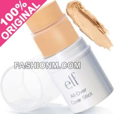 Miliki Segera Elf All Over Cover Stick Light Beige With Packaging
